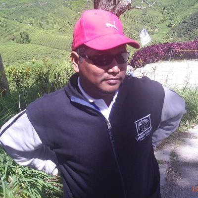 Mohd Nazrie b Kamaludin